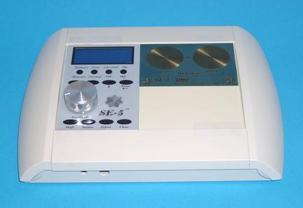 White SE-5 1000 Radionik